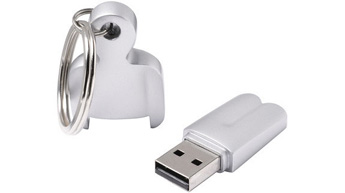 Publicite-cle-usb-personnalisee